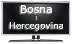 Uzivo televizija - Kanali iz Bosne