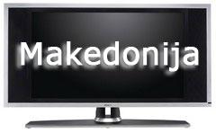 Uzivo televizija - Kanali iz Makedonije
