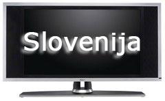 Uzivo televizija - Kanali iz Slovenije